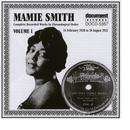 Mamie Smith Vol. 1 (1920-1921) thumbnail