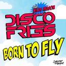 Born To Fly (feat. Niles Mason) thumbnail