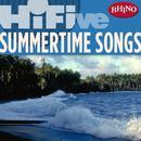 Rhino Hi-Five: Summertime Songs thumbnail