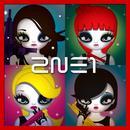 2NE1 2nd Mini Album - EP thumbnail