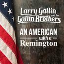 An American With A Remington thumbnail