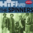 Rhino Hi-Five: Spinners thumbnail