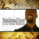 Manifested Favor: Live From Detroit thumbnail