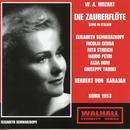 Mozart: Die Zauberflöte (The Magic Flute), K. 620 [Sung in Italian] [Recorded 1953] thumbnail