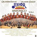 Grandes Éxitos Grandes Amigos Sinfónico, Vol. 1 thumbnail