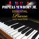 Essential Piano Jazz Masters thumbnail
