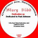 Dedication To Paul Johnson EP thumbnail