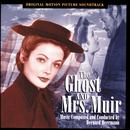 The Ghost And Mrs. Muir (Original Motion Picture Soundtrack) thumbnail