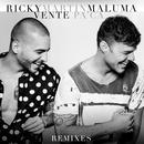 Vente Pa' Ca (Remixes) (Single) thumbnail