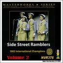Side Street Ramblers - Masterworks Series Volume 2 thumbnail
