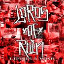 Life Is A War (EP) (Explicit) thumbnail