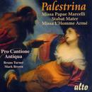 Palestrina: Missa Papae Marcelli, Stabat Mater, Missa L'homme Armé, Etc thumbnail