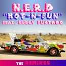 Hot-N-Fun (Feat. Nelly Furtado) (The Remixes) thumbnail