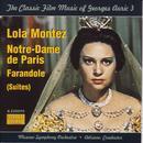 Auric: Lola Montez / Notre-Dame De Paris / Farandole thumbnail
