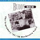 The Legendary '47-'48 Orchestra Vol. 1 thumbnail