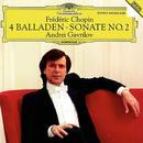 Chopin: 4 Ballades; Piano Sonata No.2 thumbnail