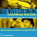 Que Viva Coltrane thumbnail