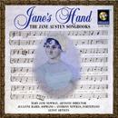 Jane's Hand: The Jane Austin Songbooks thumbnail