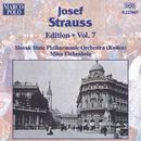 Strauss, Josef: Edition - Vol. 7 thumbnail