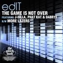 The Game Is Not Over / More Lazers (Single) thumbnail