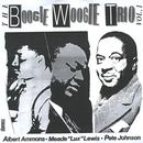 The Boogie Woogie Trio vol. 1 thumbnail