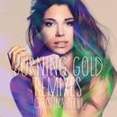 Burning Gold Remixes - EP thumbnail