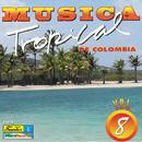 Música Tropical De Colombia, Vol. 8 thumbnail