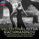 Rachmaninov: The Piano Concertos; Paganini Rhapsody thumbnail