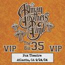 Fox Box: 3 Nights Live At Fox Theatre In Atlanta, Ga (September 24, 2004) thumbnail