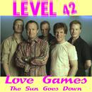 Love Games EP thumbnail