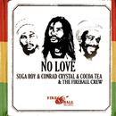 No Love thumbnail