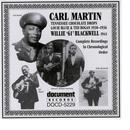 Carl Martin / Willie '61' Blackwell 1930-1941 thumbnail