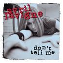 Don't Tell Me (Single) thumbnail