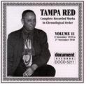 Tampa Red Vol. 11 1939-1940 thumbnail