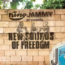 King Jammy Presents New Sounds Of Freedom thumbnail