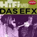 Rhino-Hi-Five: Das EFX thumbnail