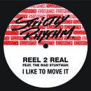 I Like To Move It (Feat. The Mad Stuntman) (Single) thumbnail