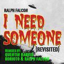I NEED SOMEONE (REVISTED) (Single) thumbnail