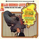 Allan Sherman Live! (Hoping You Are The Same) thumbnail