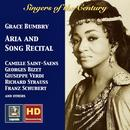 Grace Bumbry: Singers of the Century thumbnail