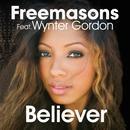 Believer (feat. Wynter Gordon) (Club Mixes) thumbnail
