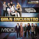 Gran Encuentro (20 Exitos Originales) thumbnail