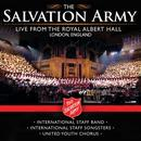 Live From The Albert Hall, London, England thumbnail