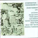 Synergetics - Phonomanie III thumbnail