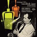 Vintage 50's Swedish Jazz Vol. 9 1949-1956 thumbnail