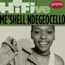 Rhino Hi-Five: Me'Shell Ndegeocello thumbnail