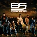 Don't Talk, Just Listen (Bonus Tracks) thumbnail