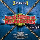 Puros Corridos Malandrines Vols. 3 Y 4 thumbnail