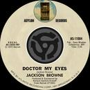 Doctor My Eyes / Looking Into You (Digital 45) thumbnail