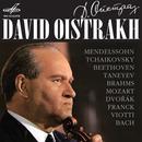 David Oistrakh: Selected Recordings thumbnail